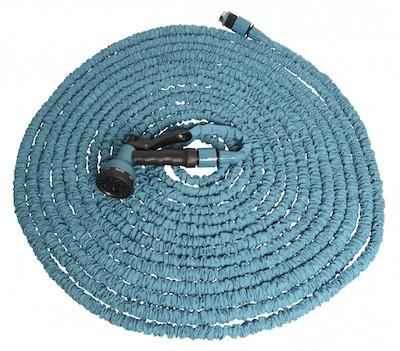 Green-it fleksibel latex slange der kan udvides fra 10 - 30 meter