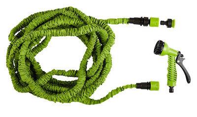 Grouw flex slange 7,5 - 22,5 meter til en budgetvenlig pris
