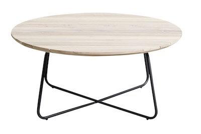Muubs Tasi loungebord i elegant design og teaktræ