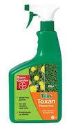 Bayer Trim Toxan plænerens på 1 liter