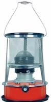 Juliana bedste drivhusvarmer med petroleum på 4,4 liter